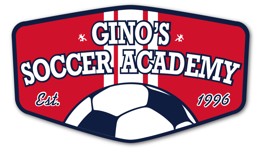 Gino's Soccer Academy